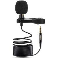 Micrófono de mano para móvil