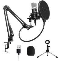 Micrófono de estudio profesional de la marca uhuru