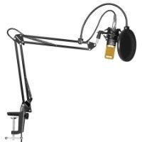 Micrófono de estudio profesional de la marca neewer