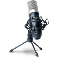 Micrófono de estudio profesional