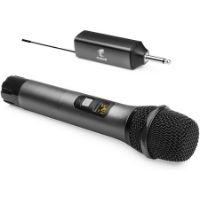 microfono inalambrico de mano para grabar