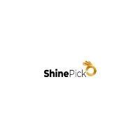 shinepick logo