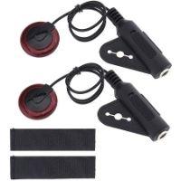 Micrófonos para instrumentos de cuerda