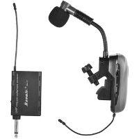 Micrófonos para instrumentos de viento metal